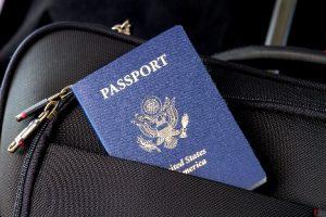 dni, pasaporte