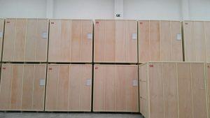 Guardamuebles. Sistema de almacenamiento en contenedores